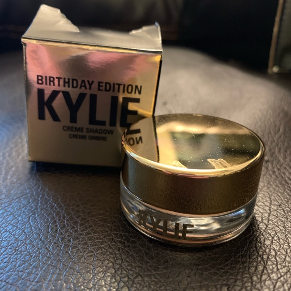 Kylie Cosmetics Other - Kylie Cosmetics Creme Shadow Copper